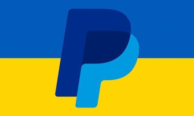 консультируем и помогаем по Paypal в Украине