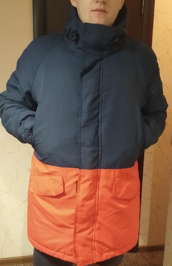 Продам в гарному стані куртучку STAFF  400 грн. - Куртки та пуховики ... 24f4bc3c8d43c