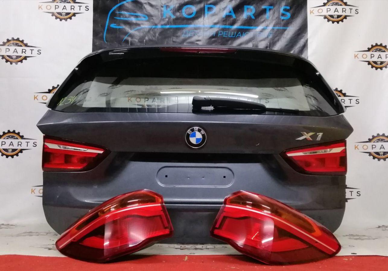 Кришка багажника BMW X1 F48