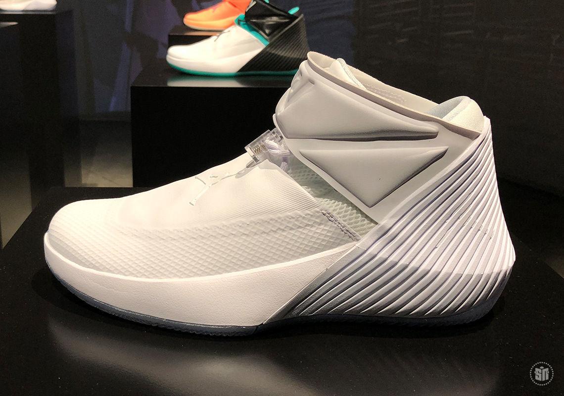 534593a6 Nike Jordan why not zero 0.1 кроссовки джордан оригинал: 2 300 грн ...