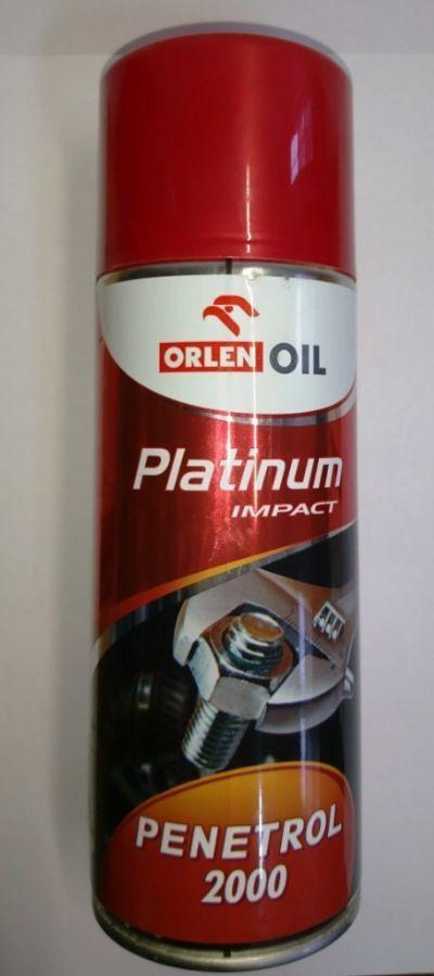 Смазка orlen platinum impact penetrol 2000