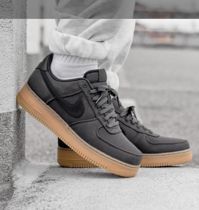 Nike Air Force 1 `07 LV8 Style