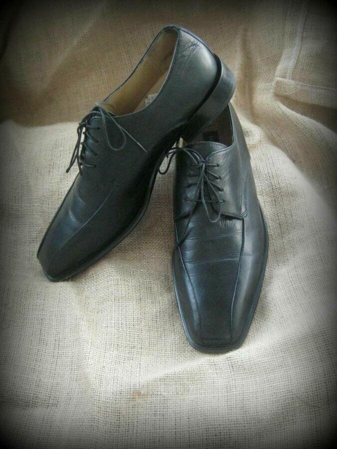 1b5948585 Туфли черные мужские 43 размера Bugatti: 650 грн. - Туфли Херсон ...
