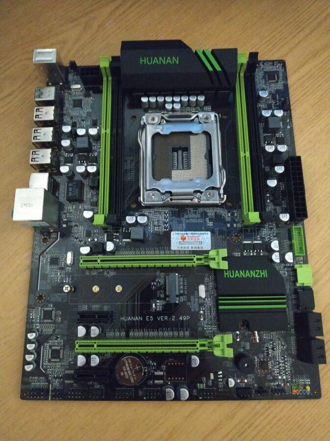 Intel b75 xeon