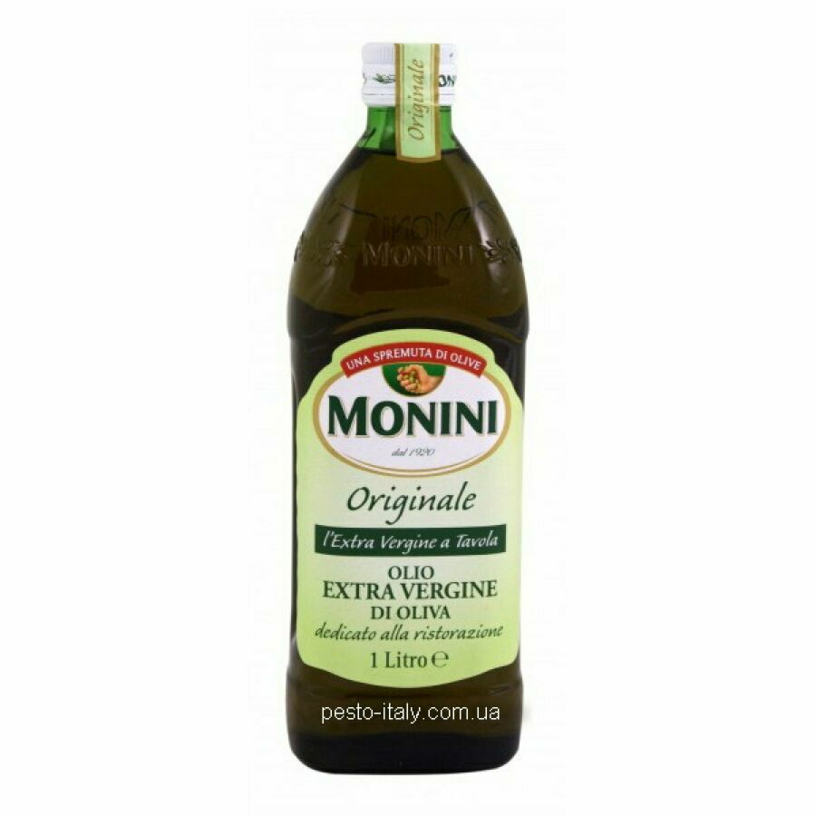 Оливкова Олiя Monini Extra Vergine Originale 1л