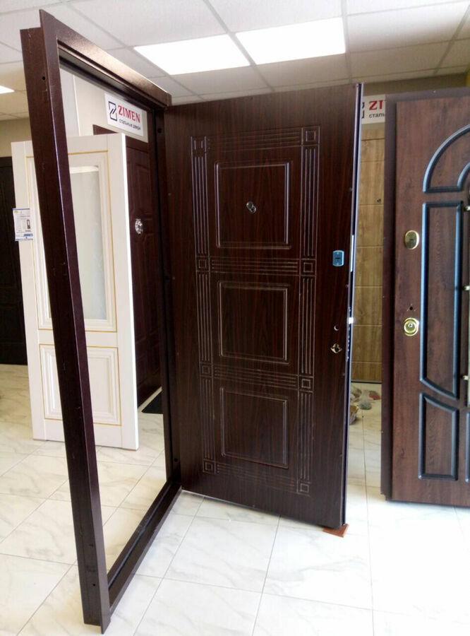 НОВЫЕ ПО ЦЕНЕ Б/У. Входные бронированные двери. Стальная дверь
