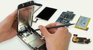Ремонт смартфонов, телефонов и планшетов, замена экранов, батарей и тд