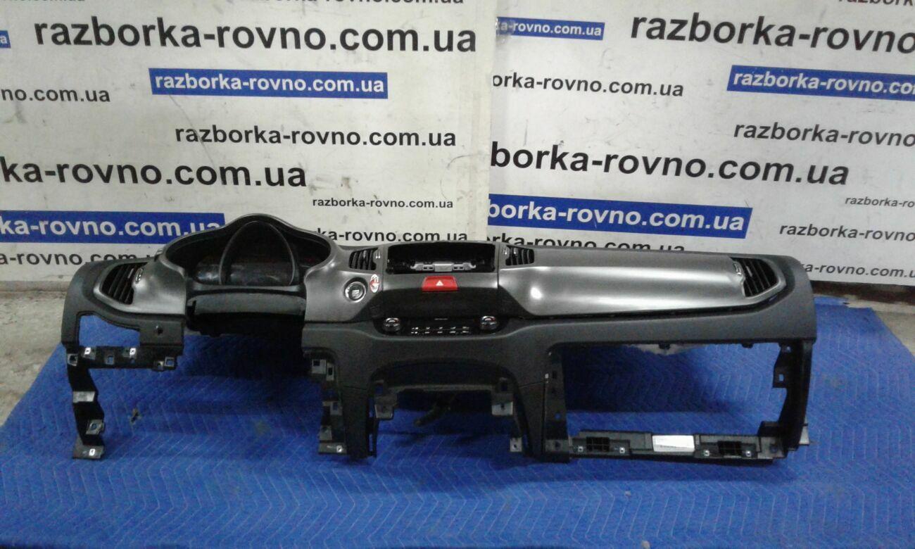 Безопасность торпедо Airbag  Киа Kia Sportage III 2.0 2010-2015г