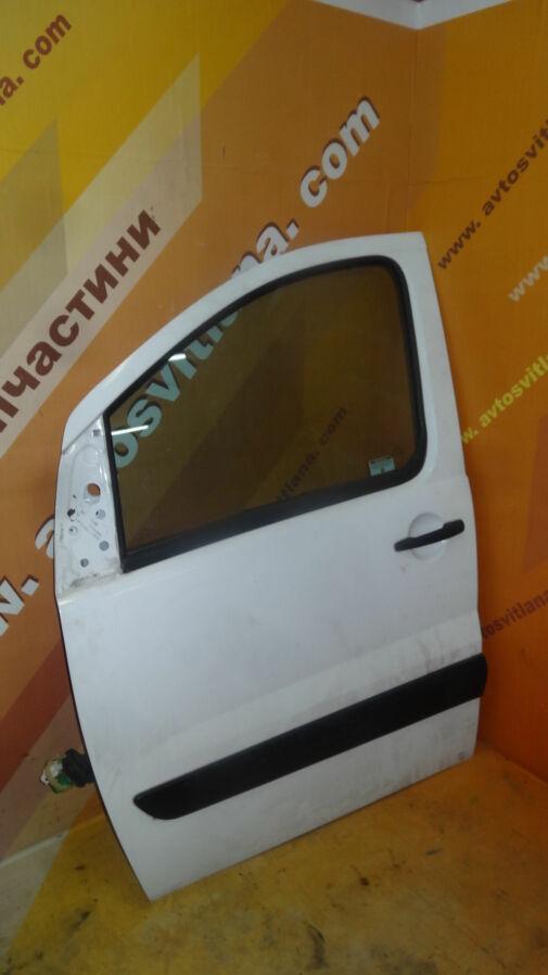 Дверь передняя левая Fiat Scudo Citroen Jumpy Peugeot Expert 2007-2017