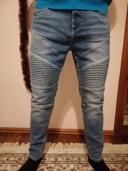 Джинси Zara man  skinny fit оригинал 372c351ad94c4