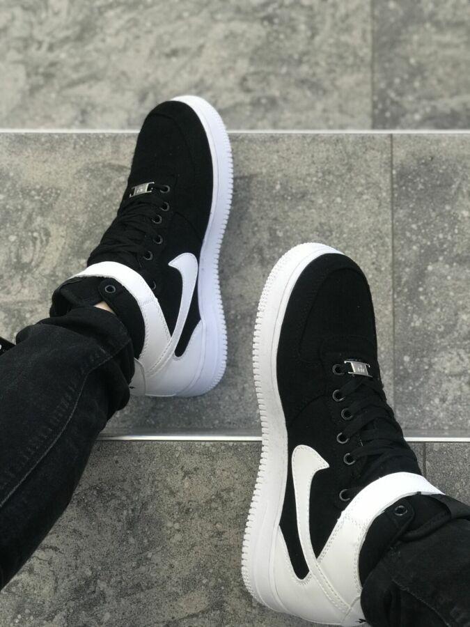 e79bc0e3 Теплые Nike Air Force 720: 1 500 грн. - Другая мужская обувь Киев ...