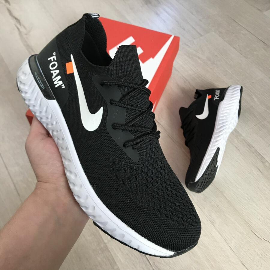 57fc93f4 Мужские кроссовки Nike Zoom Free RN Foam: 1 050 грн. - Спортивная ...