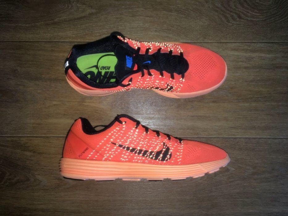 3a508876 Беговые кроссовки Nike Lunaracer 3, оригинал, стелька 29-30 см: 880 ...