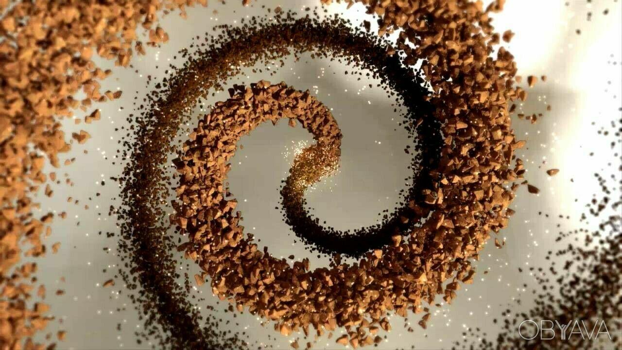Растворимый кофе с добавлением молотого от 250грамм!