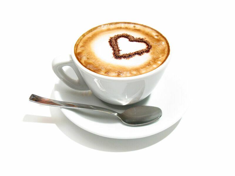 Растворимый итальянский кофе со сливками от 250грамм.
