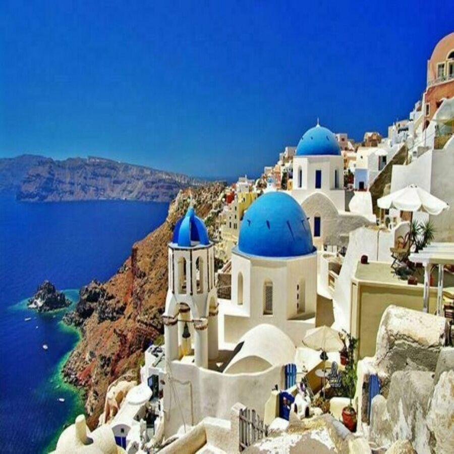 Греция! о.родос! старт раннего бронирования-лето 2020!