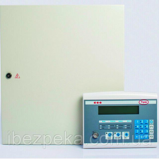 ППКП Тирас 16.128П + ВПК пожарный прибор от 2шт 7805 грн