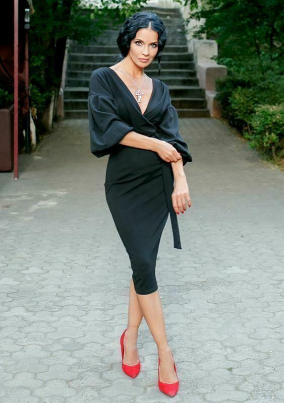 af36dc6da16 Платье boohoo asos миди на запах с пышными рукавами  1 390 грн ...