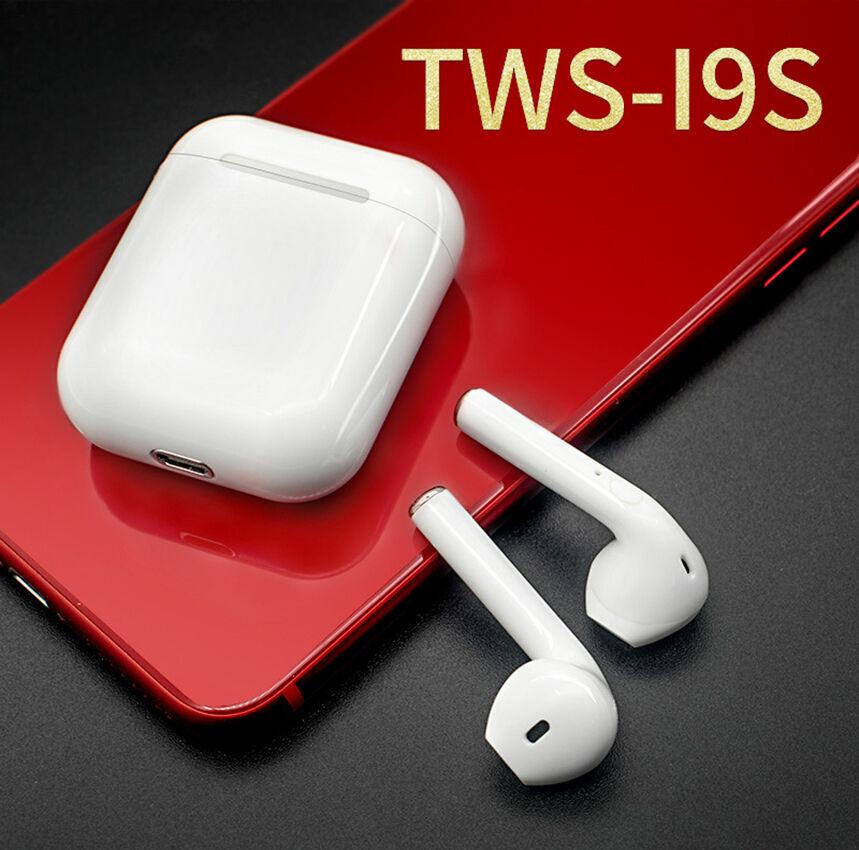Продам AirPods I9S TWS високоякісні безпровідні навушники  950 грн ... fb53e5a097075
