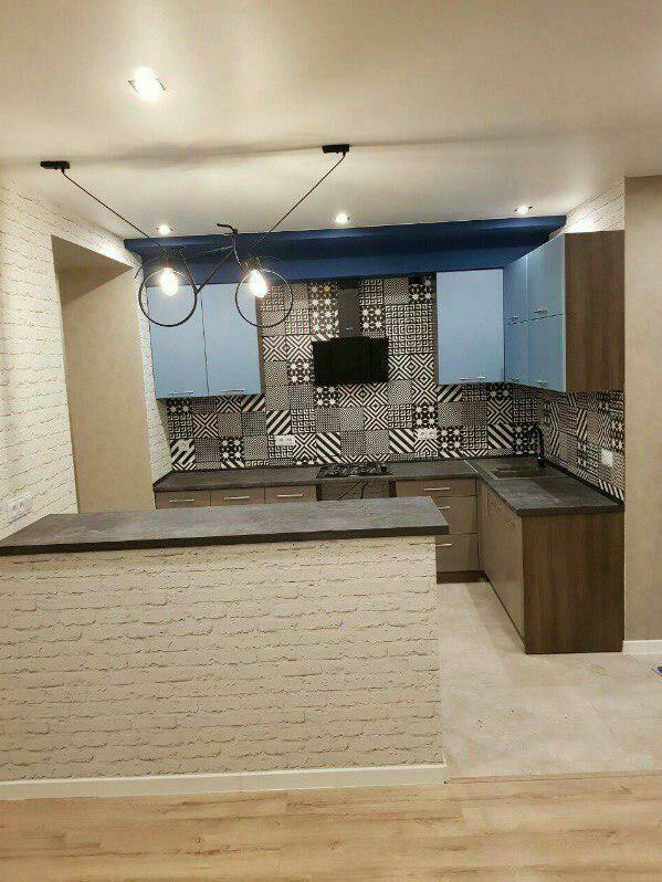 Продам квартиру 40 м2 с современным ремонтом!