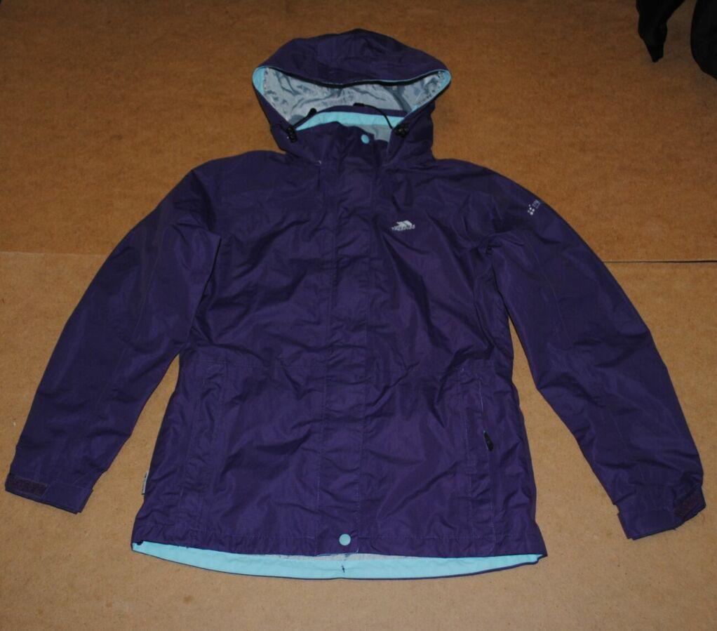 f1a6187cc Trespass женская куртка штормовка треспасс: 445 грн. - Куртки ...