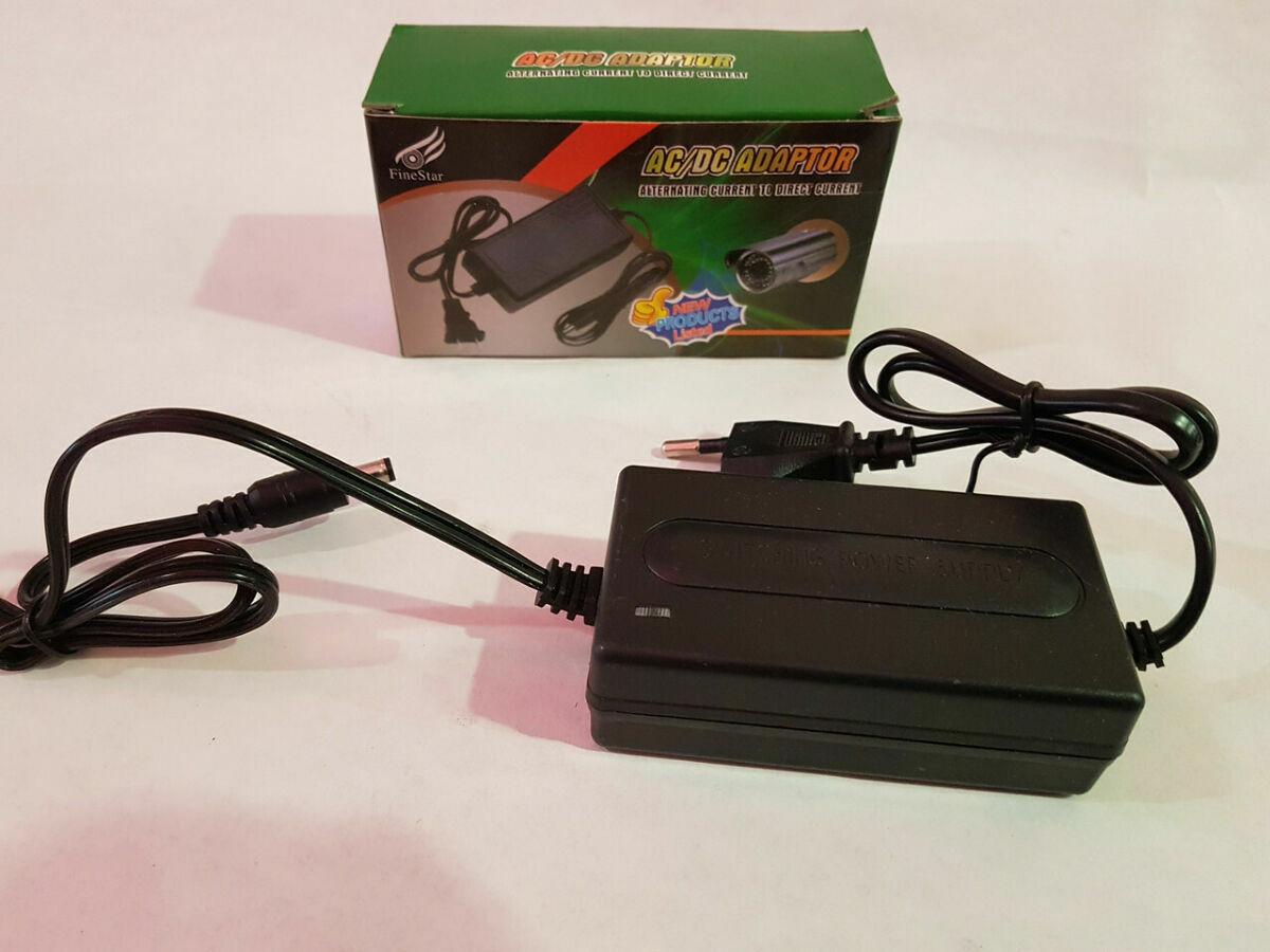 Адаптер зарядное для видеокамеры sy-014
