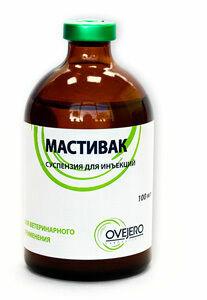 Вакцина Мастивак