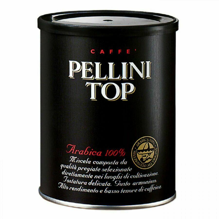 Кава Pellini Top