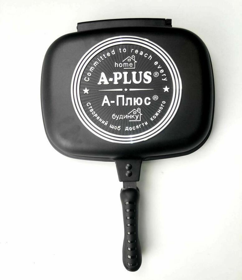 Сковородка Турбогриль A-Plus