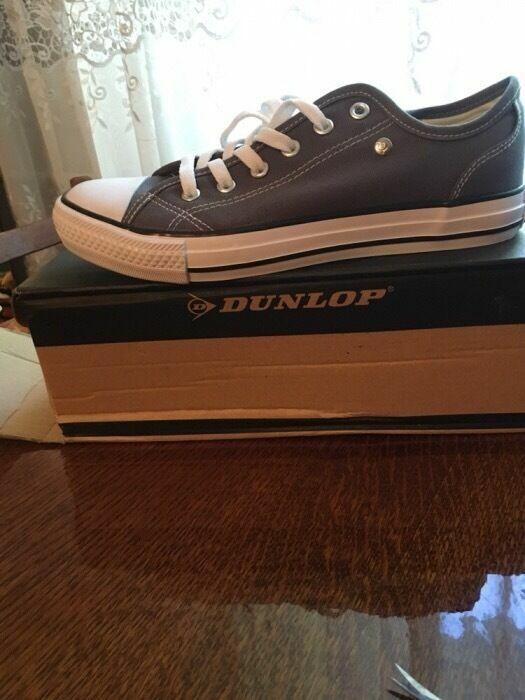 Продам кеды Dunlop