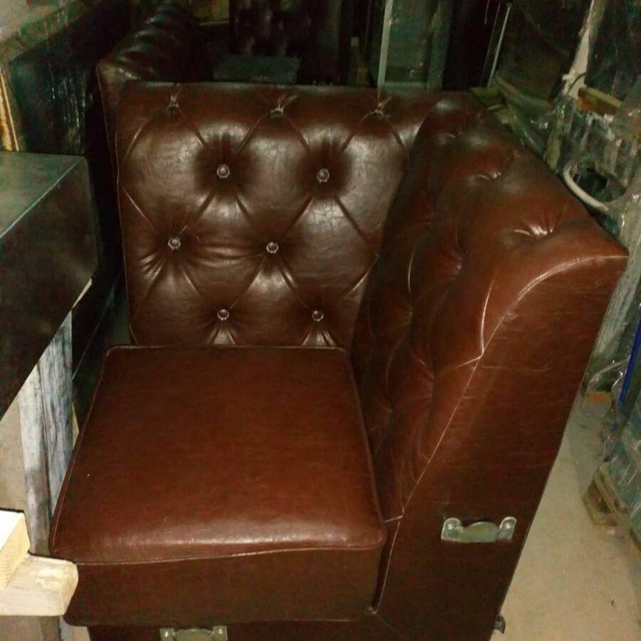 Продам стильный мягкий диван