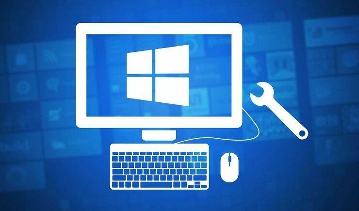 Встановлення Windows, обслуговування пк / ноутбуків