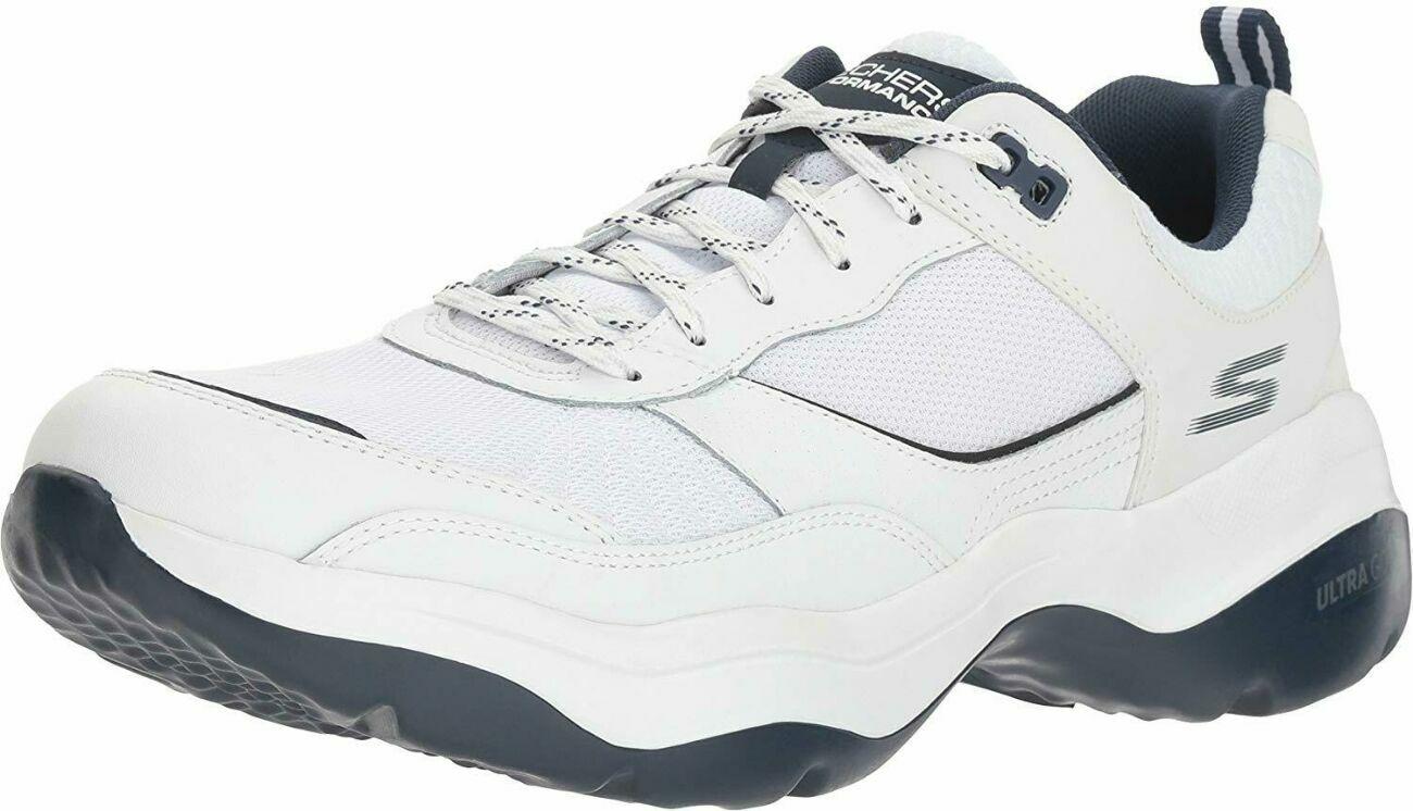 Мужские кроссовки Skechers Men's Mantra. Из США. Оригинал. 42,5