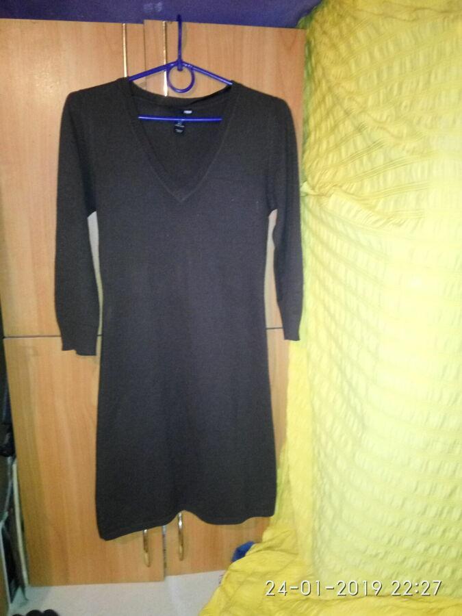 Платье весна-осень р.165\84А