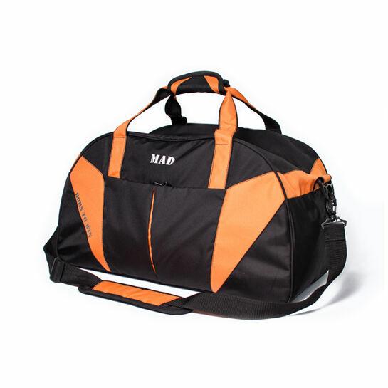 Сумка с карманом для обуви CrossPorter оранж от MAD  born to win