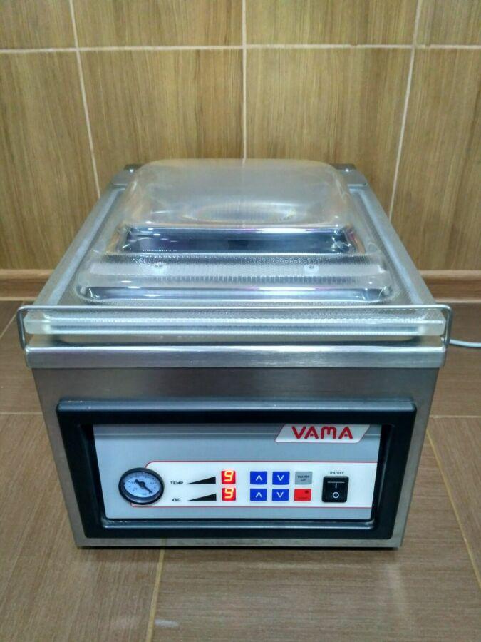 Вакуумный упаковщик Vama BP1