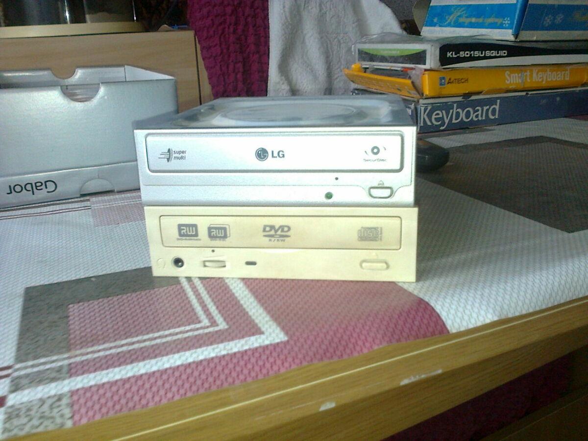 Оптические приводы для дисков Lg, Dvd и др.