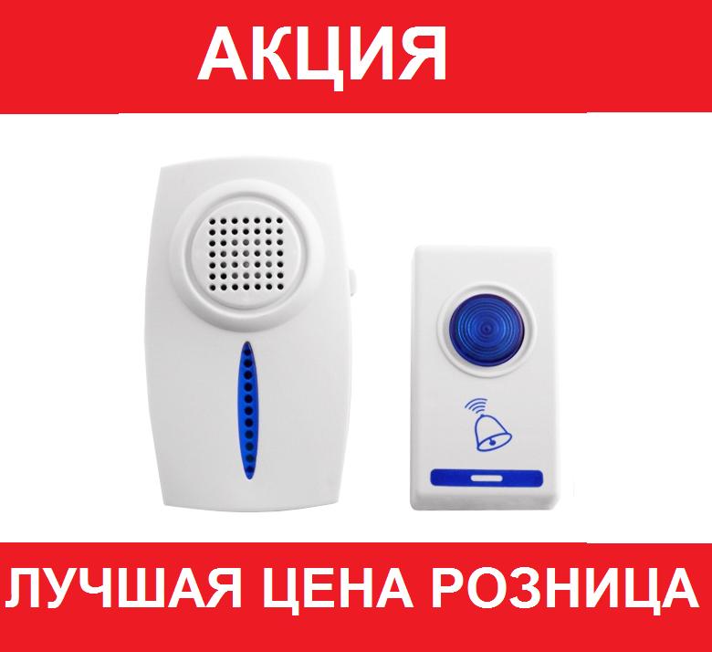 Zhishan 507 AС дверной беспроводной звонок