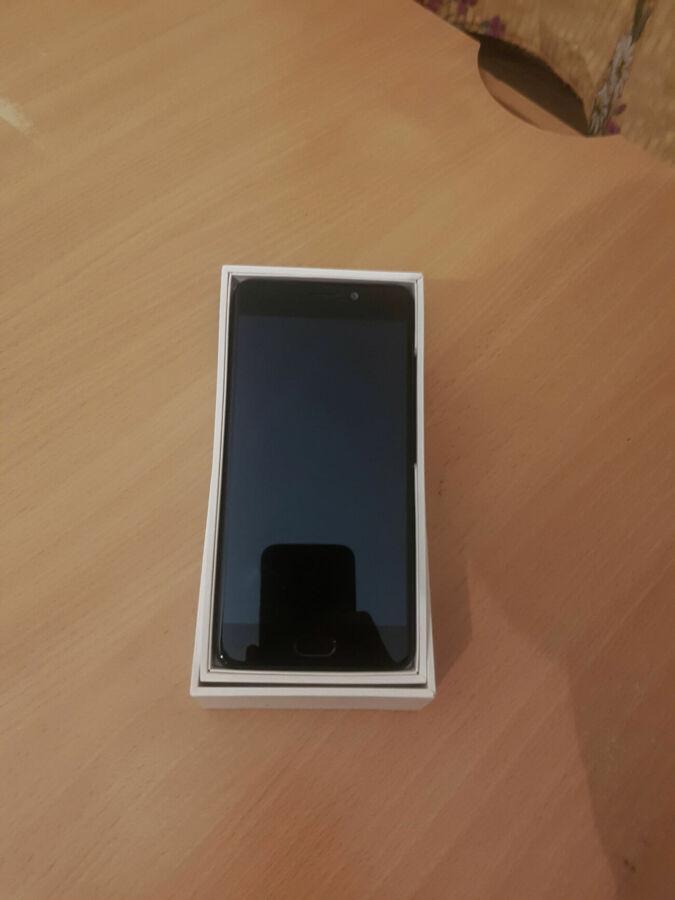 Meizu M6 Note 16/32 Быстрая зарядка, 5 чехлов, Ориг. комплектация.