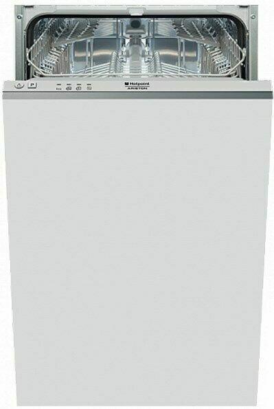 Встраиваемая посудомоечная машина Ariston LSTB 4B01