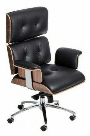 Львів крісло репліка Eames Lounge Chair дивно відповідає і сучасним