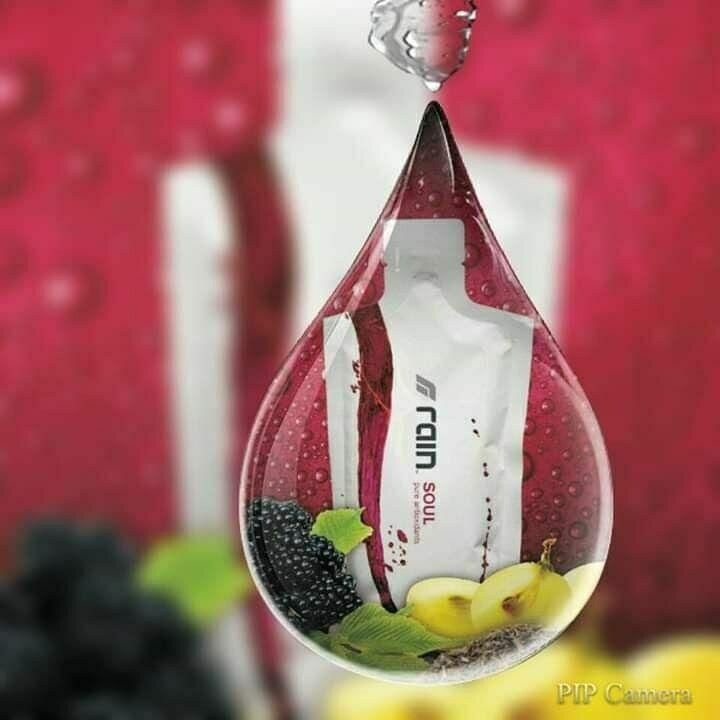 Rain soul, core,bend клеточное питание