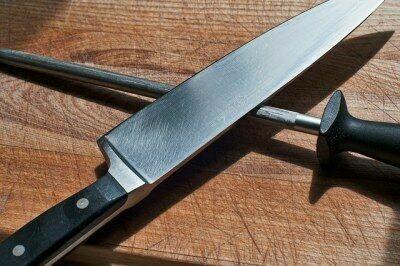 Заточка и ремонт ножей Николаев
