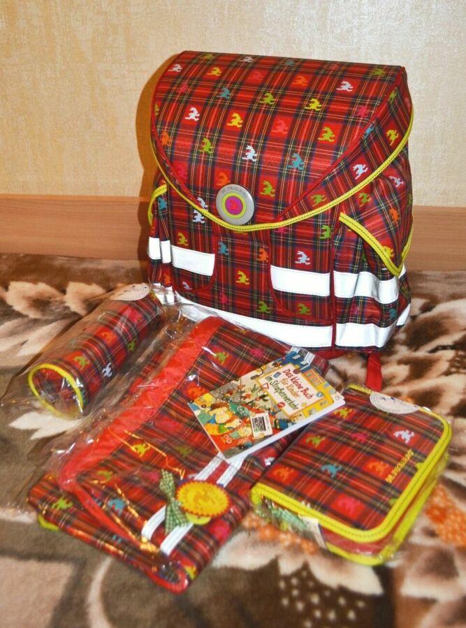 25007b82d447 ... Детский мир Одесса · Рюкзаки и портфели школьные Одесса. Школьный ранец  Spiegelburg Ergo Style Felix