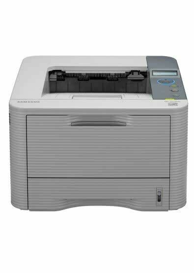 Принтер лазерный монохромный Samsung ML-3710ND