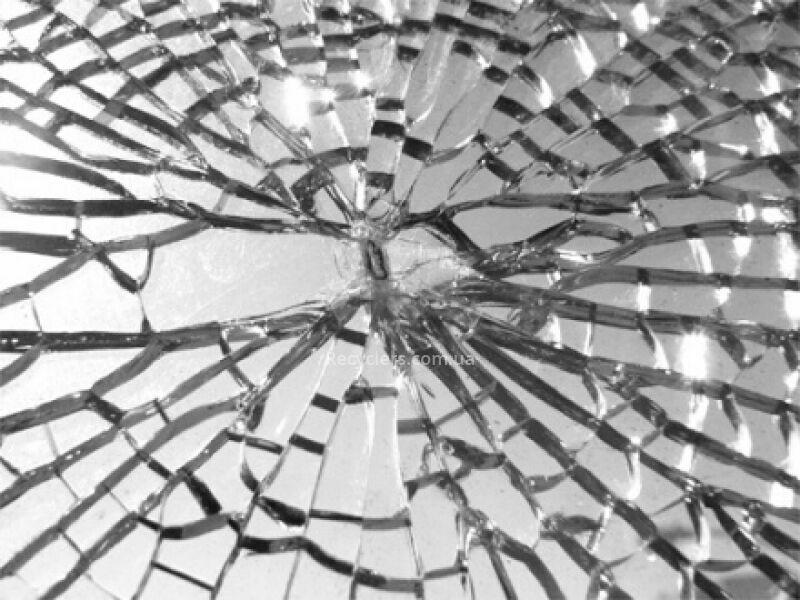 Утилизация зеркал и иных стеклянных отходов