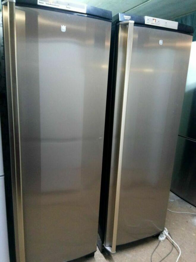 Комлект холодильник и морозильная камера б\у из Швеции