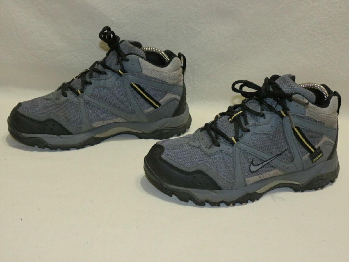 aae48f66 ... Спортивная обувь Новоград-Волынский. Треккинговые кроссовки Nike ACG  Gore-Tex размер 38