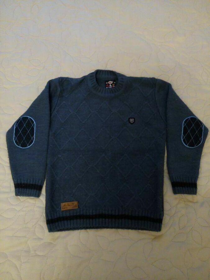 Джемпер (свитер) для мальчика