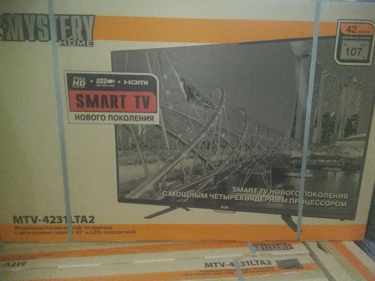 LED SMART TV- MTV-4231LTA2